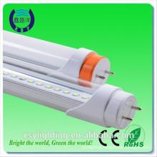 Isolated driver led tube light TUV mark 2ft to 6ft 120lm/w led tube light