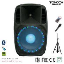 OEM 12 Inches Plastic Active Speaker for Model EM12UB