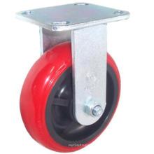 EH07 Roulette PU PU (Rouge Brillant)