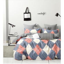 Wholesale Microfiber Single Bed Sheet Set