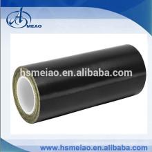 Black Non-stick Teflon PTFE fabric adhesive tape