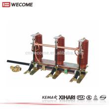 КЕМА показал высокого напряжения 12kv 1250А всех видов привода Заземлителя