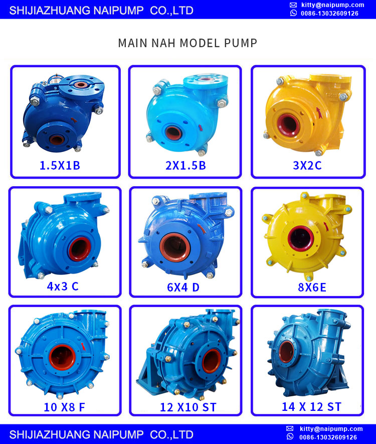 slurry-pumps