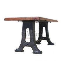 OEM Cast Iron Metal Cabinet/Chair/Furniture/Bench Legs