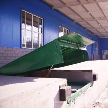 loading dock ramp leveler/hydraulic dock leveler