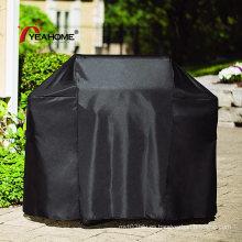 Cubierta para parrilla de barbacoa al aire libre resistente al agua para todo tipo de clima