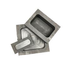 Custom processing  Graphite mold  High temperature resistance  graphite gold molds  metallurgy  graphite mold casting