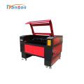6090 Doppelköpfe Lasergravur-Schneidemaschine