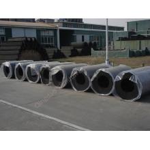 Цилиндр резиновый Обвайзер / морской Обвайзер (ТД-C800X400XL)