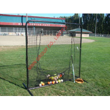 Baseball Baseball Batting Practice Screen baseball net