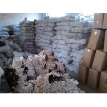 Baumwolle gestrickte Handschuhe Arbeitshandschuhe billig