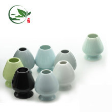 Chasen Naoshi ( Whisk holder ) Matcha Set