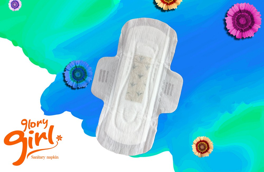 lady anion sanitary napkin review