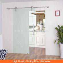 Fábrica de precio razonable y aceptable directamente perfil de aluminio para puerta corredera