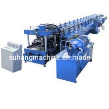 U Channel Steel Sheet Roll Forming Machine