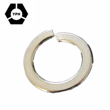 High quality Spring Lock Washer DIN 127