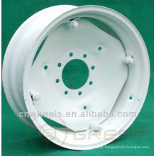 """16 """"white rims para venda, usado para Reboque, Trator e SUV carro"""