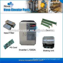 Elevator Inverter with 400V, 5.5-30KW