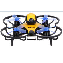 Indoor 90mm Racing Drone Com FPV Camera
