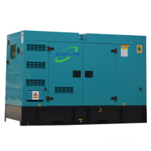 CE Certified 60hz1260kw 1575kva Electrostatic Diesel Generator Silent Type By Cummin Engine  KTA50-G9 For Sales