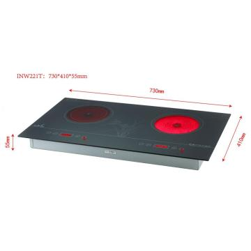 INW-221T Horno de resonancia molecular