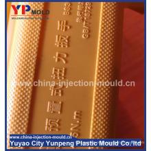 chave plástica personalizada da injeção / chave inglesa / molde plástico injeção da chave / molde