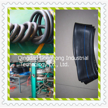 Competitive Quality Tyre Inner Tube Factory