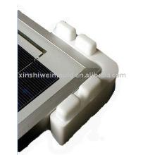 Coin en plastique pour modules solaires