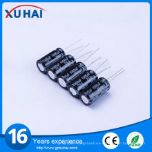 Factory Direct Best Seller Aluminum Electrolytic Capacitor