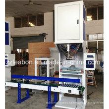 Máquina de embalaje de polvo de pellets de madera de alimentación de CE