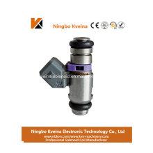 para FIAT Palio 1.0 1.3 1.5 / Uno Fire1.0 1 Inyector de combustible de agujeros