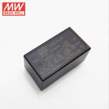 Cheap original MEANWELL 1W to 60W miniature ac dc module 10W 24vdc IRM-10-24