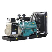 AOSIF 3 Phases 400kva Silent Generator Diesel Set для продажи