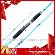 High carbon FUJI guides & reel seat fishing rod boat rod
