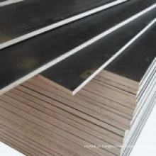 Filme enfrentado Contraplacado Shandong Fabricação / Construção Contraplacado (HB1602)