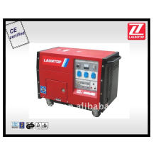 Nr. 1 5kw Silent-Generator-Set