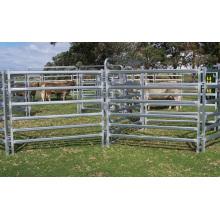 Galvanized Farm Livestock Panel Fence/Cheap Galvanized Cattle Panels for Sale/Portable Cattle Panels/Full Welded Cattle Panels Factory