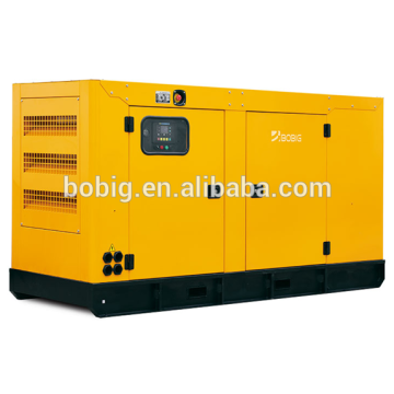 Hot Sale BOBIG Water Cooled Diesel Generator set powered by Lovol 36 kw