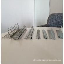 Metal Corner Bead for wall protection