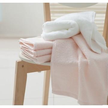5 Star Hotel Spiral Face Towel
