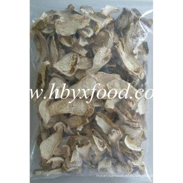 Boletus secado de alta calidad de la seta