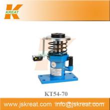 Aufzug Parts| Sicherheit Components| KT54-70-Öl-Buffer|coil Frühling Puffer
