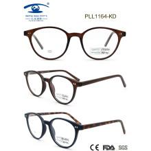 2015 Популярная круглая форма Cp Eyewear Frame (PL1164)