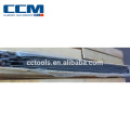 Aluminum pipe for Brush cutter: Displacement 41.5CC,2-Stroke brush cutter spare parts