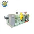 대량 생산 Varaible Speed ​​Two Roll Mill