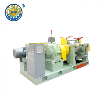Produksi Massal Varaible Speed ​​Two Roll Mill