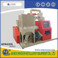 Hot Wire Recycling Waste Cable Granulate Machine