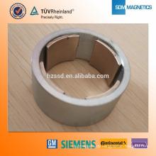 ISO / TS16949 Zertifizierter Rotor Permanent Magnet