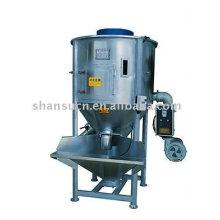 Secagem e máquina de mistura