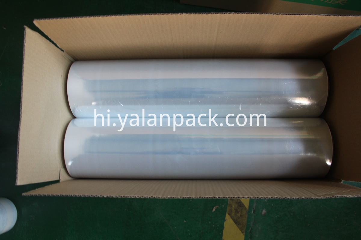 pallet wrapping plastic roll